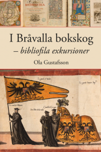 Ola Gustafsson - I Bråvalla bokskog