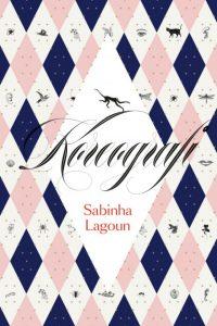 Sabinha Lagoun - Koreografi