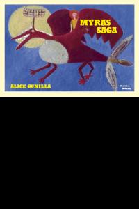 Alice Gunilla - Myras saga