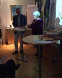 Lars-Olof Pettersson bokrelease