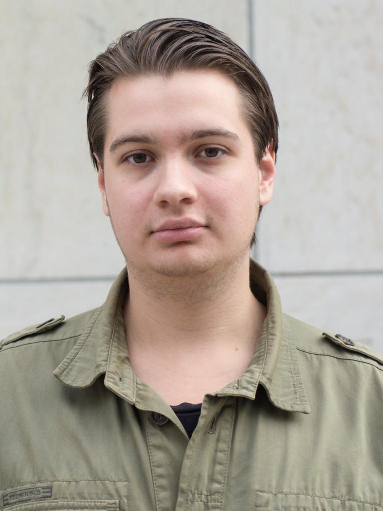 Erik Bovin