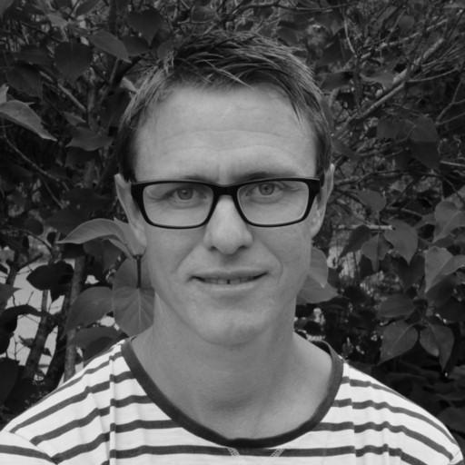 Niklas Bjernhagen