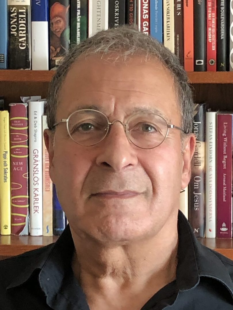 Armando Liscano
