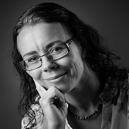 Johanna Willmark
