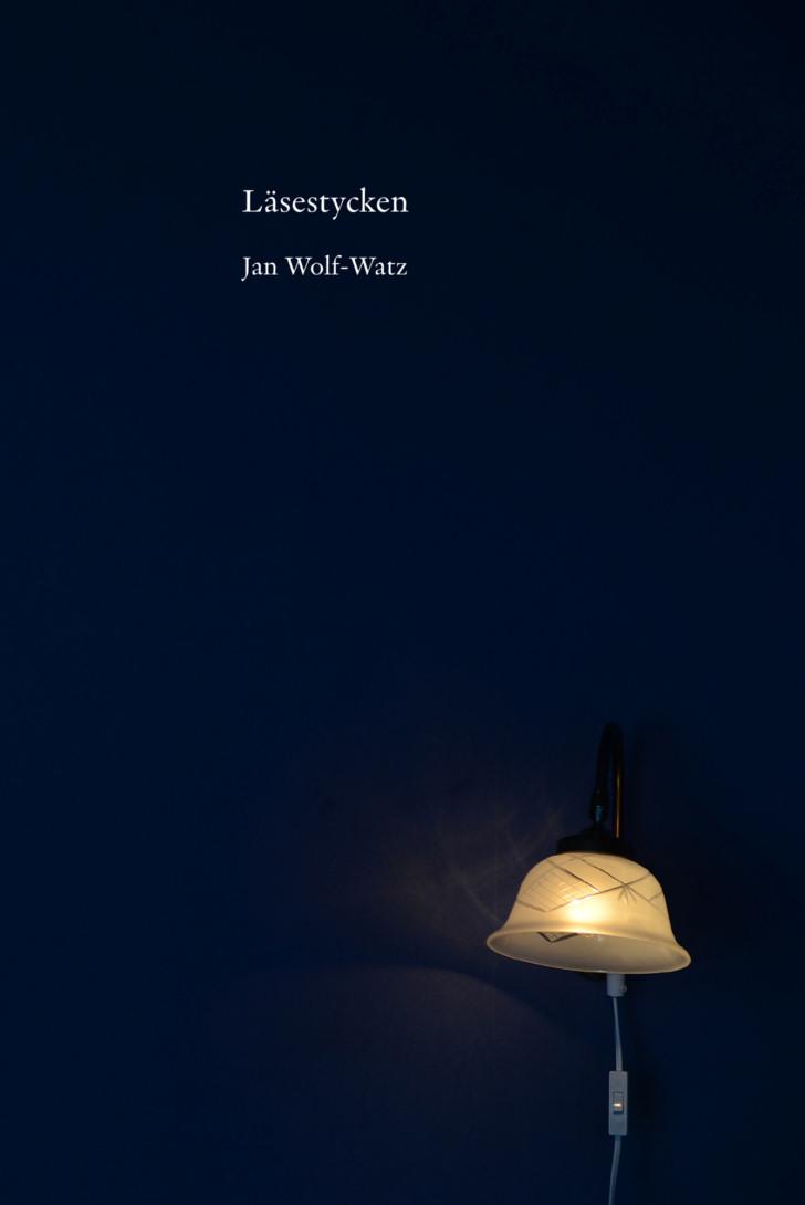 Jan Wolf-Watz - Läsestycken