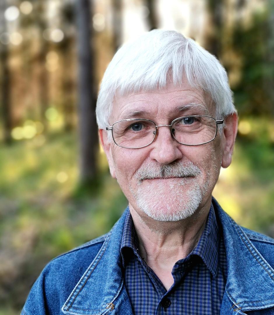 Lars Tidholm