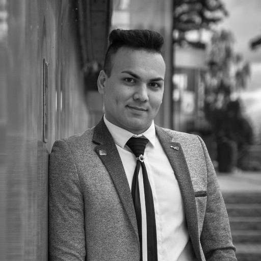 Ahmad Rahimi-grey