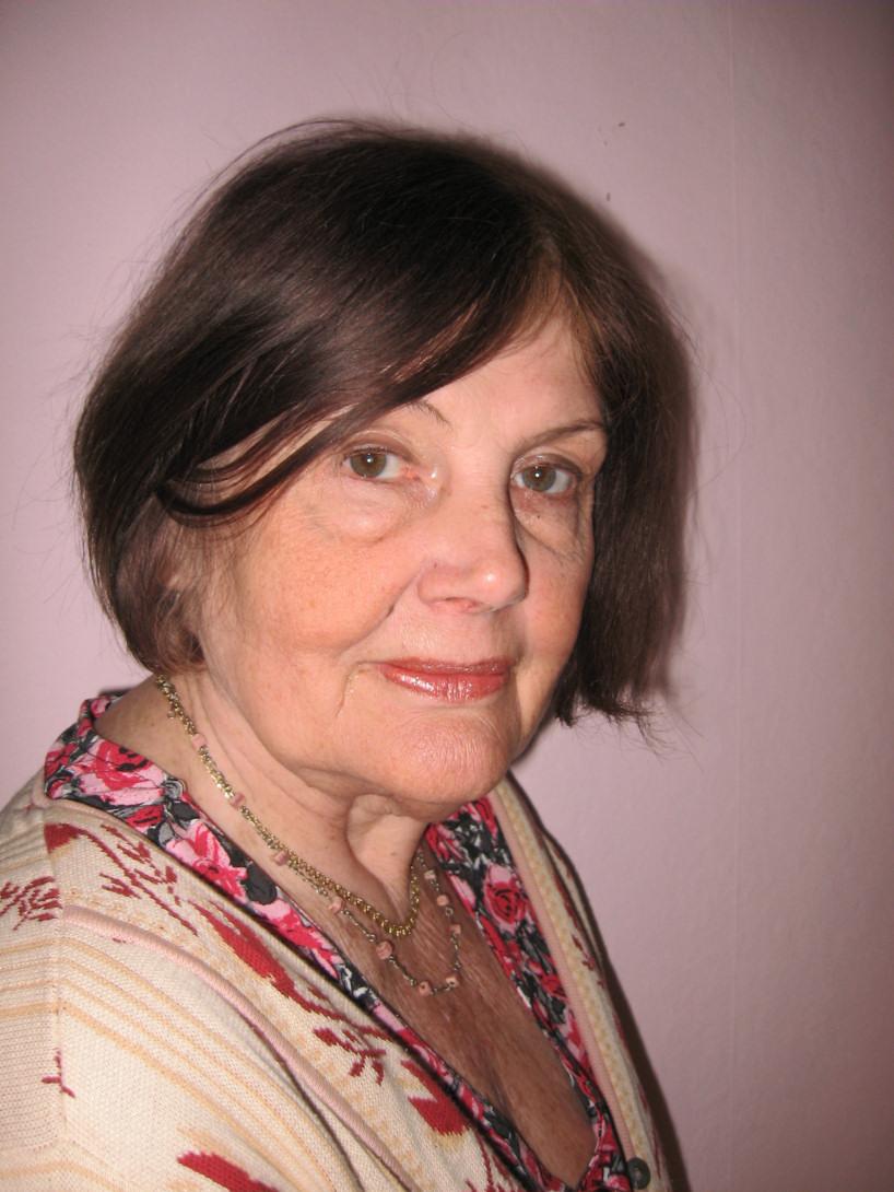 Gitta Magnell