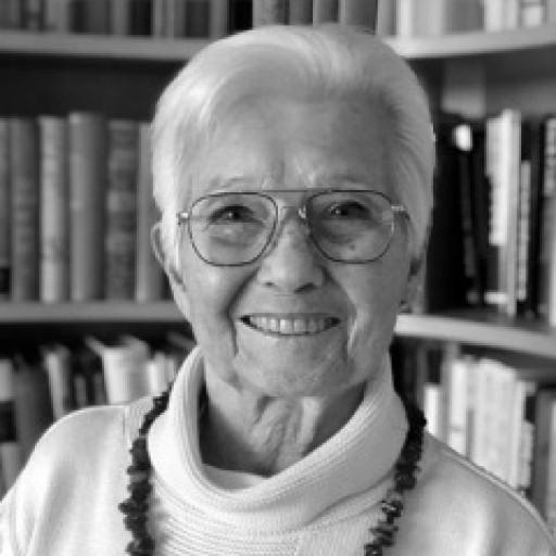 Marianne Stalbohm-Stieger