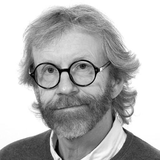 Bengt Bohm
