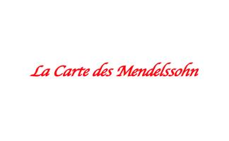 Diane Meur - Mendelssohns karta