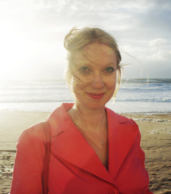 Cecilia Alstermark