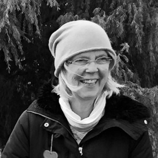 Eva Berglund