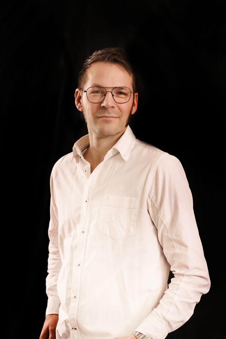 David Östlund