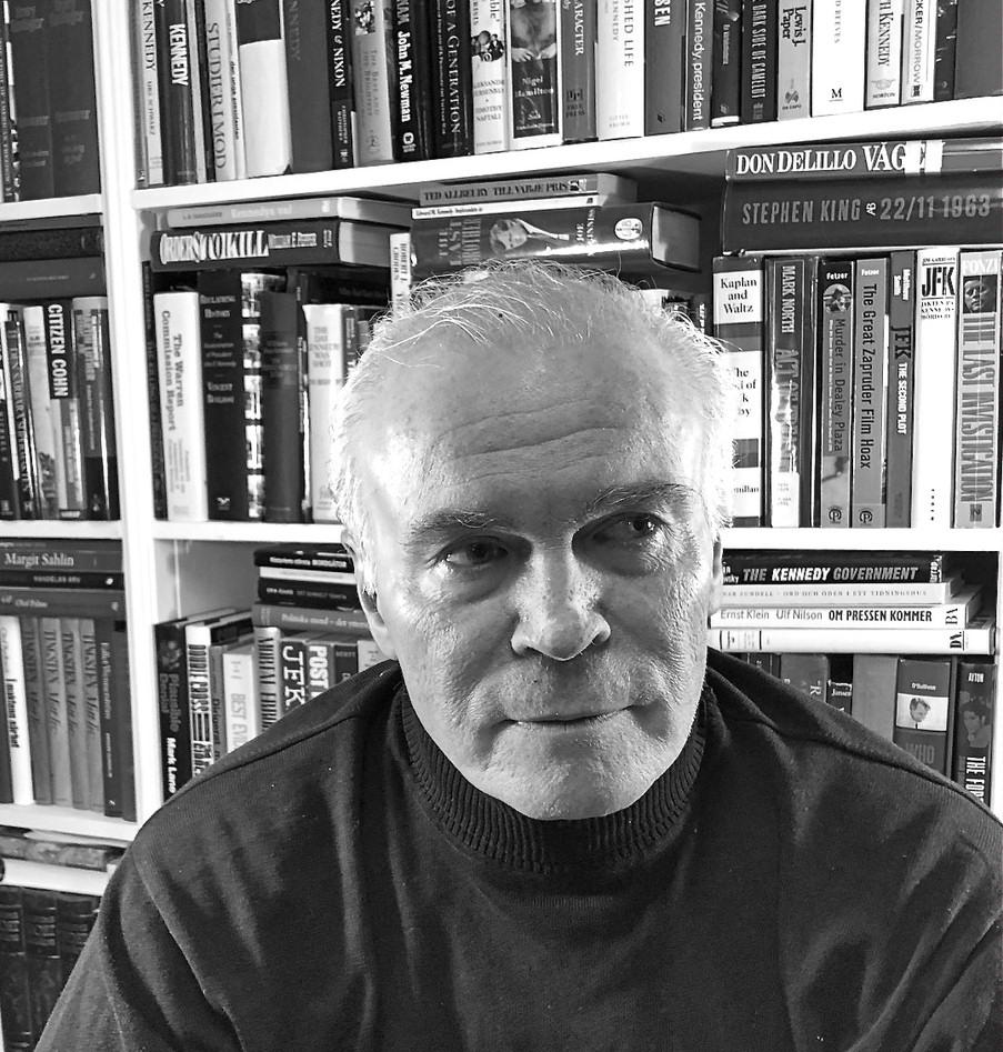 Lars Gunnarsson
