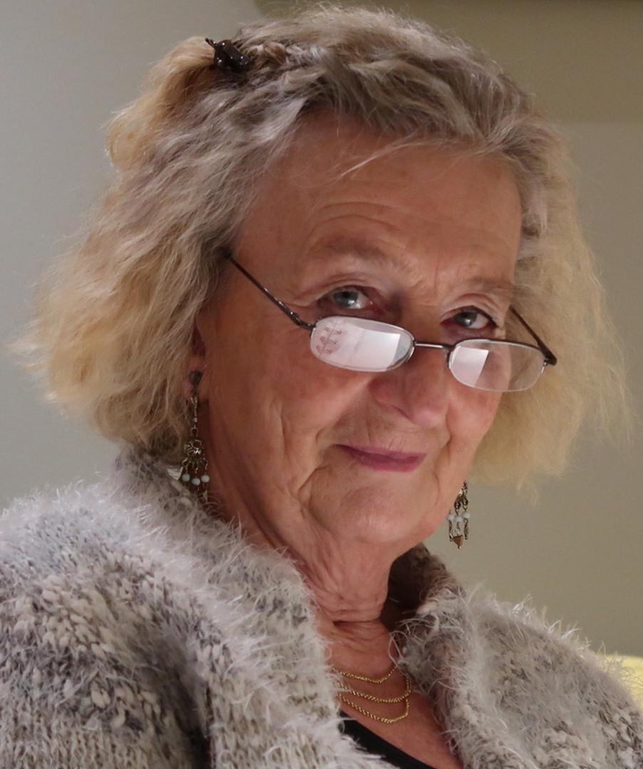 Madeleine Brandin