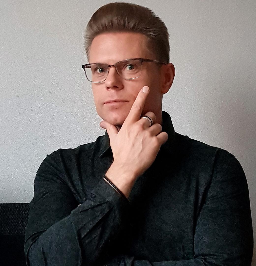 Ulric Alstermark