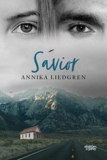 Annika Liedgren - Savior