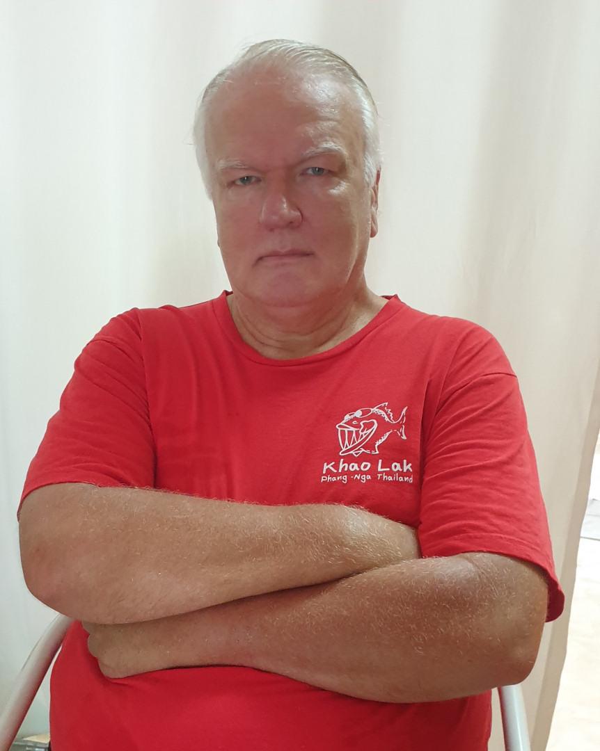 Ronny Lundberg