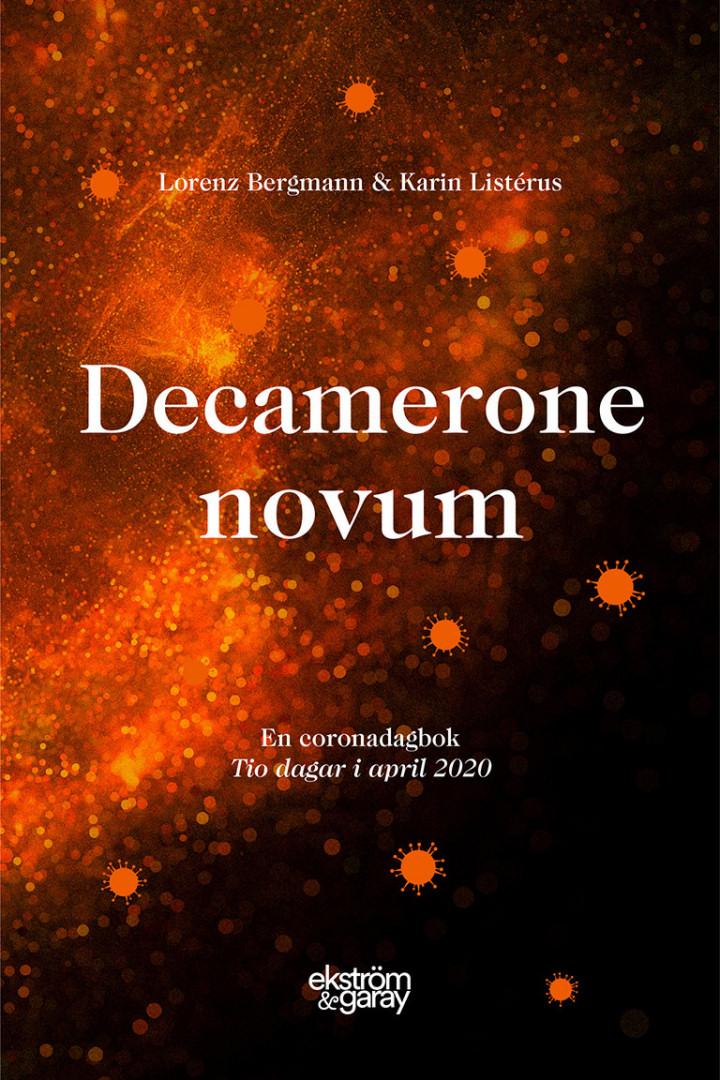 Karin Listérus & Lorenz Bergmann - Decamarone novum