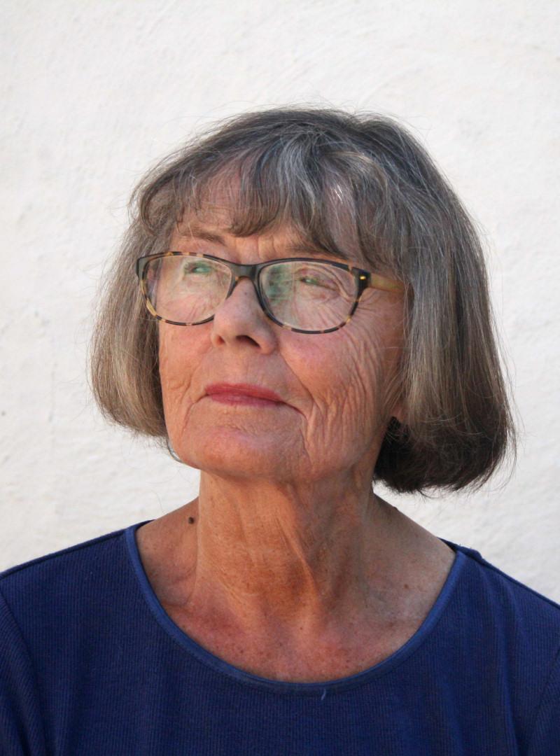 Majken Lindström