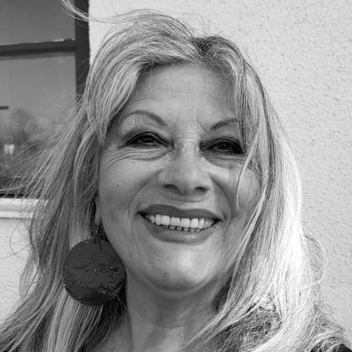 Maria Elena Bergman