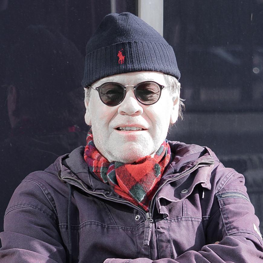 Olof Wik