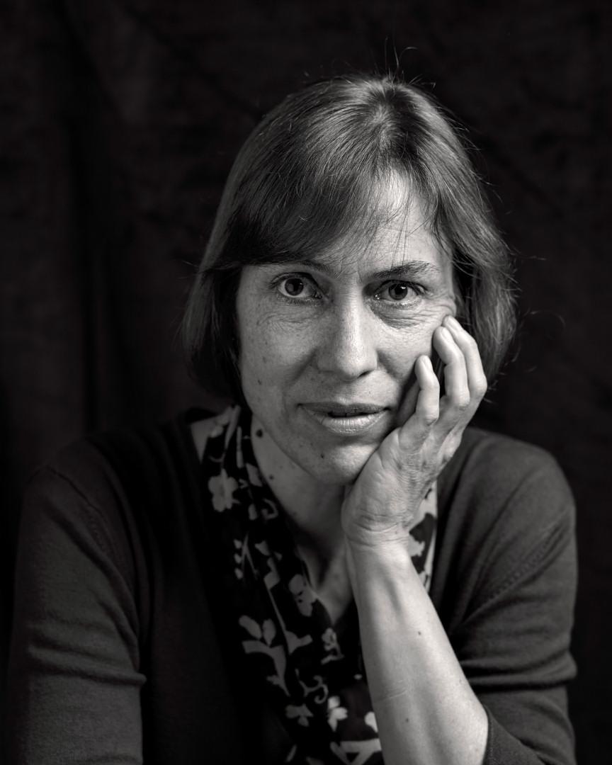 Diane Meur - ©Marco Castro
