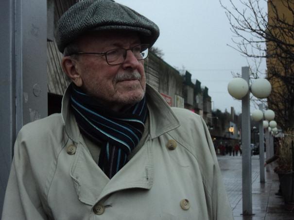 Jan Sederholm