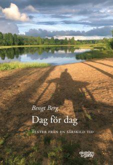 Bengt Berg - Dag för dag: Texter från en särskild tid