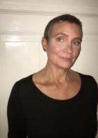 Carolina Thelin, Redaktör för Opulens Prosa & Poesi-avdelning (foto: Opulens).