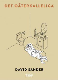 David Sander - Det oåterkalleliga