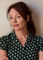 Lina Wolff, Författare (foto: Gustav Bergman)