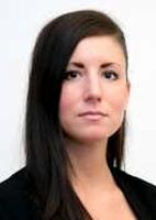 Sanna Wikström, Nyhetschef GT (foto: Expressen)