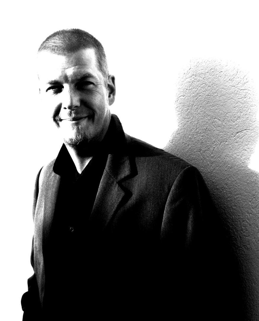Tomas Klas Ekström